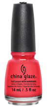 China Glaze Lakier do paznokci High Hopes