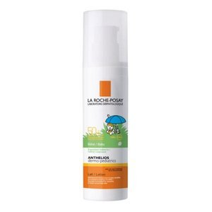 Anthelios Baby mleczko SPF50+ 50ml