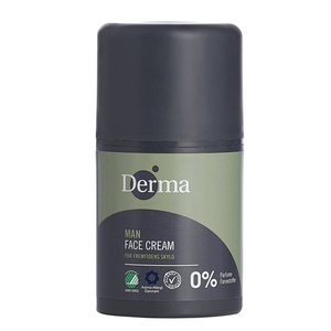 Derma Man Krem do twarzy 50ml