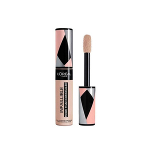 INFAILLIBLE MORE THAN CONCEALER Korektor do twarzy 322 Ivory