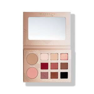 Paleta prasowanych cieni Secret Beauty
