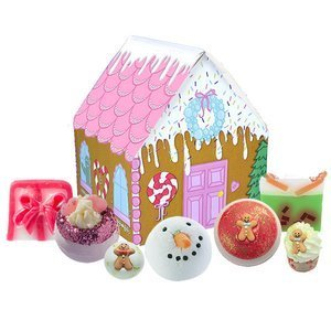 Zestaw upominkowy The House of Sugar & Spice Gift Pack