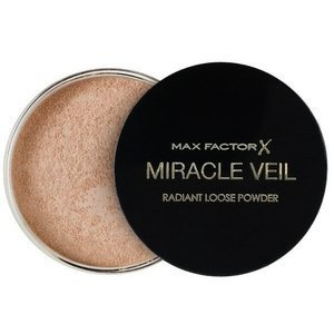 puder sypki Miracle Veil Transparent 4g