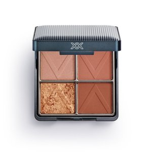 XXPress Shadow Palette XXPosed Paleta 4 cieni do powiek