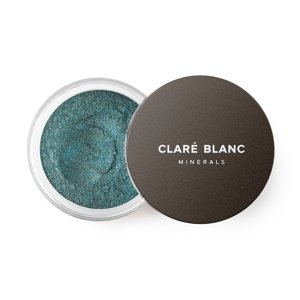 Claré Blanc Cień do powiek No.884 GREEN WATER 1,5g
