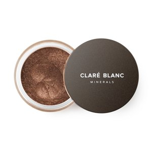 Claré Blanc Cień do powiek No.874 DARK CHOCOLATE 1,3g
