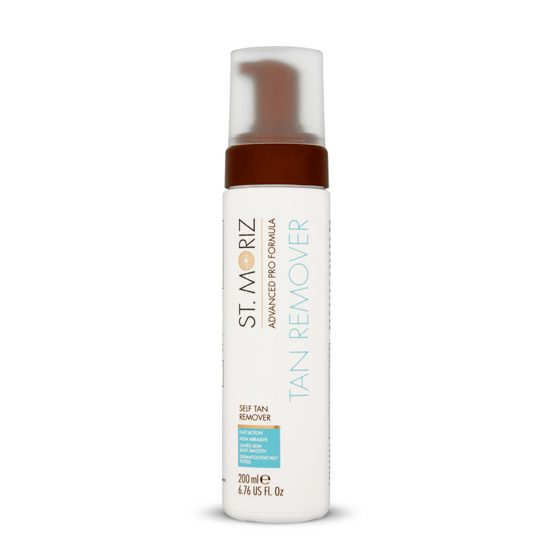 St. Moriz Advanced Pro Formula Self Tan Remover Mus