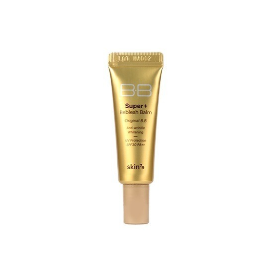SKIN79 Golden Snail Intensive BB Cream Odżywczy Krem BB