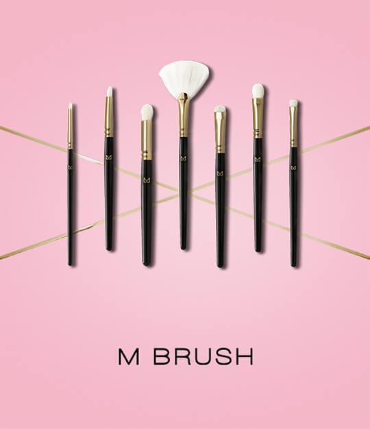 M Brush