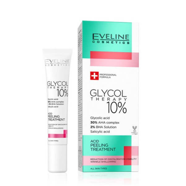 Eveline Glycol Therapy 30%AHA complex +2% BHA