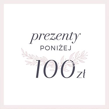 Prezent do 100 pln