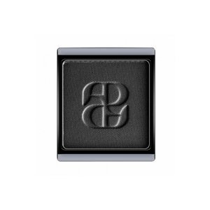 ARTDECO Longwear eyeshadow Cień do powiek Matt Black 01