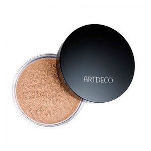 ARTDECO Puder High Definition Loose Soft Cream 3
