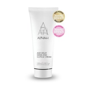 Alpha-H Age Delay Hand and Cuticle Care Cream Krem do rąk i paznokci