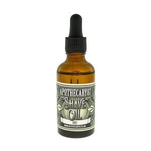 Apothecary 87 1983 Shave Oil Olejek do golenia