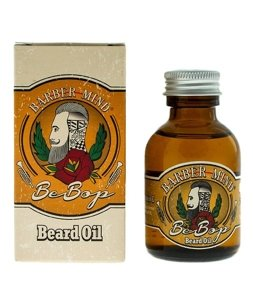 Barber Mind BePop Olejek do brody 50ml