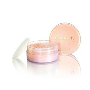 Bourjois Loose Powder Sypki puder 02 Rose