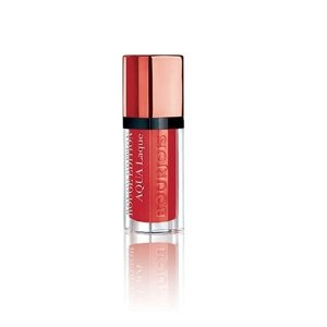 Bourjois Rouge Edition Aqua Laque pomadka hybrydowa T05 Red My Lips