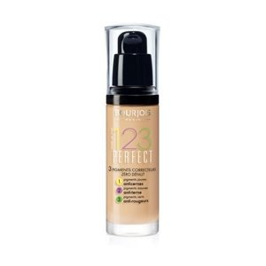 Bourjois123 Perfect Foundation Podkład 57 Light Bronze