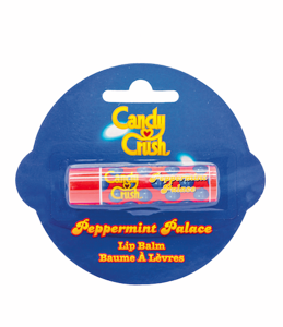 Candy Crush  Balsam do ust Peppermint Palace