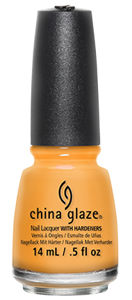China Glaze City Flourish Lakier do paznokci Metro Pollen-Tin