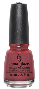 China Glaze Lakier do paznokci Fifth Avenue