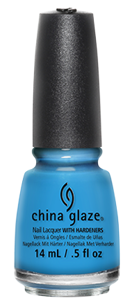 China Glaze Lakier do paznokci Isle See You Later