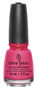 China Glaze Lakier do paznokci Rich and Famous