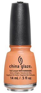 China Glaze Off Shore Lakier do paznokci If In Doubt, Surf It Out