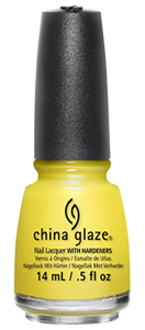 China Glaze Off Shore Lakier do paznokci Sun Upon My Skin