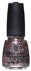 China Glaze Twinkle Lakier do paznokci Dancing & Prancing
