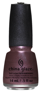 China Glaze Twinkle Lakier do paznokci No Peeking!