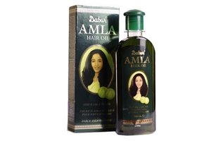 Dabur Amla Hair Oil Olejek do włosów 300 ml
