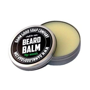 Damn Good Soap Beard Balm The Woods Balsam do brody 50ml