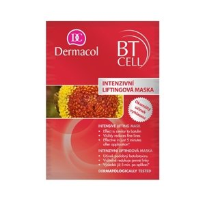 Dermacol BT Cell Maska liftingująca 2x8g