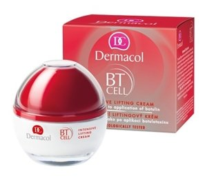 Dermacol Bt Cell Lifting Cream Krem do twarzy liftingujący 50ml