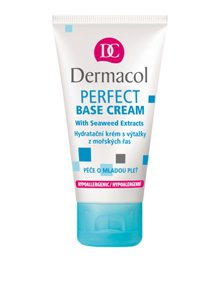 Dermacol Perfect Base Cream Krem do twarzy 50 ml