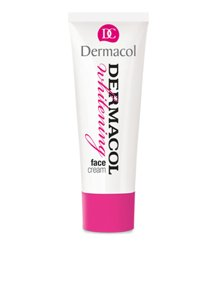 Dermacol Whitening Face Cream Krem do twarzy 50 ml