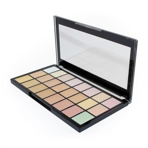 Freedom Makeup Pro HD Conceal Kit Paleta korektorów - Light Medium