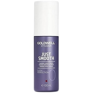 GOLDWELL Just Smooth Sleek Perfection Bezwodny spray do włosów 100ml