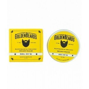 Golden Beards Beard Balm Big Sur Balsam do brody 30ml