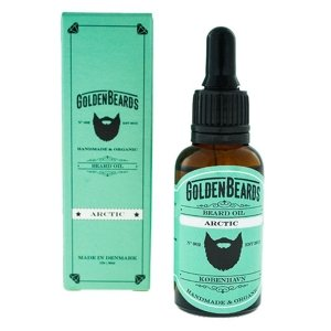 Golden Beards Beard Oil Artctic Olejek do brody 30ml