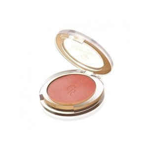 Golden Rose Powder Blush Róż do policzków nr 8