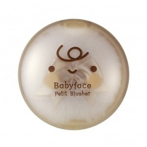IT'S SKIN Babyface Petit Blusher Róż do policzków Sweet Peach 4g
