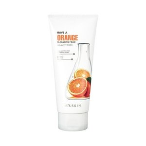 IT'S SKIN Have a Orange Cleansing Foam Pianka do mycia twarzy 150ml