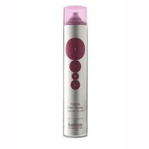 Kallos KJMN Lakier Hair Spray Extra Strong Hold 750ml