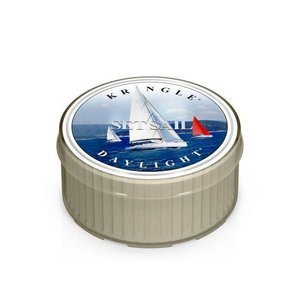 Kringle Candle Colored Daylight Świeczka zapachowa SET SAIL