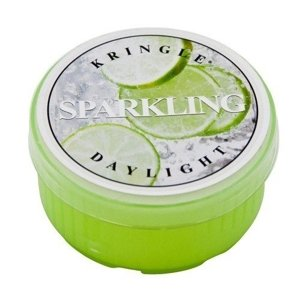 Kringle Candle Coloured Daylight Świeczka zapachowa Sparkling