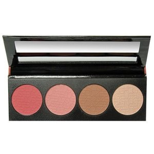 L.A. Girl Beauty Brick Blush Paleta róży SPICE