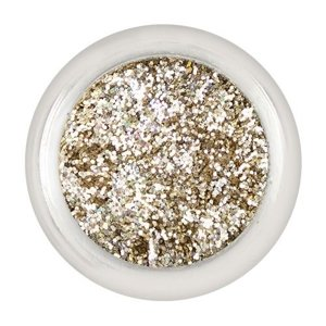 LASplash Brokatowy cień CRYSTALLIZED GLITTER Angel's Tip